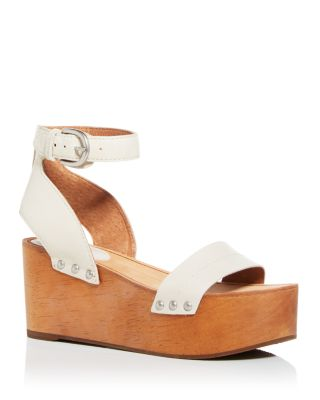 Frye Designer Wedges \u0026 Platform Sandals
