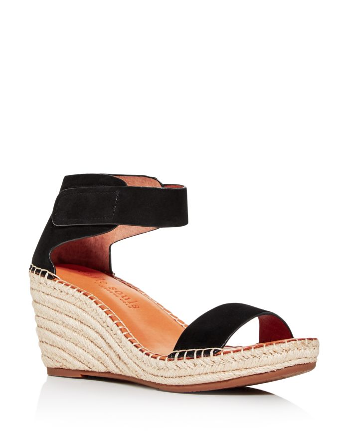 Gentle Souls by Kenneth Cole Women's Charli Espadrille Wedge Sandals   | Bloomingdale's