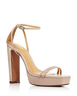 Alexandre Birman - Women's Lenny Strappy High-Heel Sandals