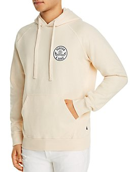 Scotch & Soda - Cotton Relaxed Fit Hoodie