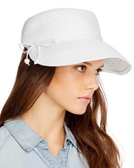 August Hat Company - Paper Framer Hat