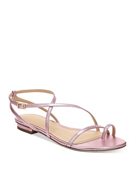 Via Spiga - Women's Calandre Strappy Sandals