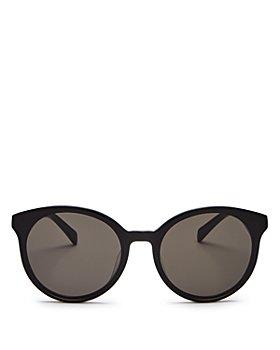 Illesteva - Women's Helen Cat Eye Sunglasses, 65mm