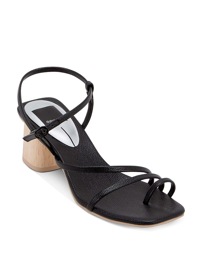 Dolce Vita - Women's Zyda Strappy Sandals