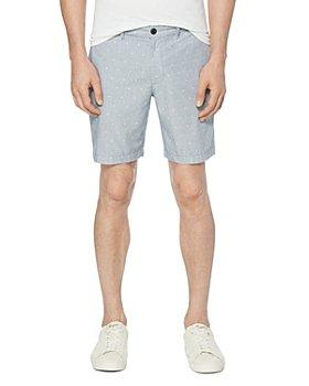 Original Penguin - Dobby Slim Fit Shorts