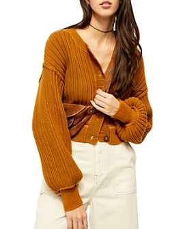 Free People - All Yours Cardigan