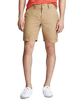 Polo Ralph Lauren - 8.5-Inch Classic Fit Shorts