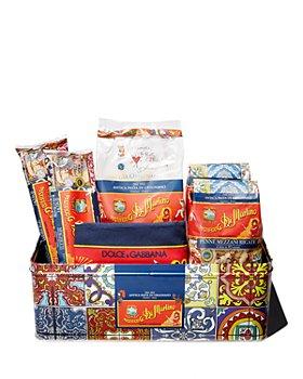 Pastificio G. Di Martino - x Dolce & Gabbana Pasta & Apron Tin Gift Set