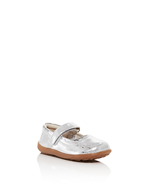 See Kai Run Girls' Jane Ii Flats - Baby, Walker, Toddler
