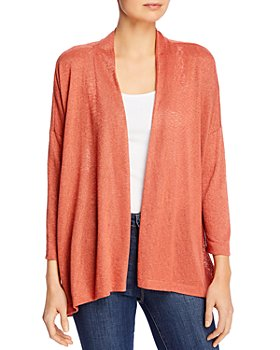 B Collection by Bobeau - Luann Open-Front Cardigan