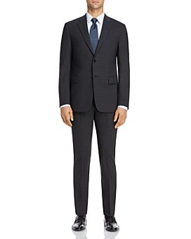 Theory - Bowery & Zaine Traceable Wool Extra Slim Fit Suit Separates
