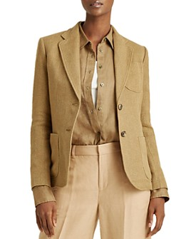 Ralph Lauren - Twill Jacket