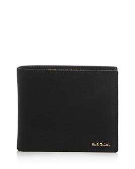 Paul Smith - Leather Bi-Fold Wallet