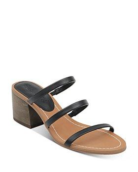 Splendid - Women's Meli Strappy Mid-Heel Sandals