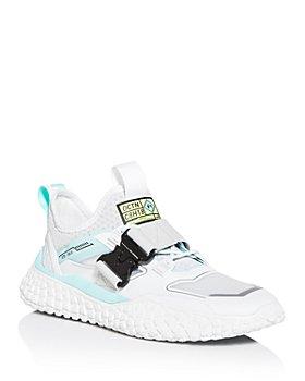 PUMA - Men's Hi Octn x Need For Speed Low-Top Sneakers
