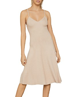 BCBGMAXAZRIA - Knit A-Line Dress