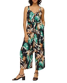 Whistles - Tropical Floral Jumpsuit