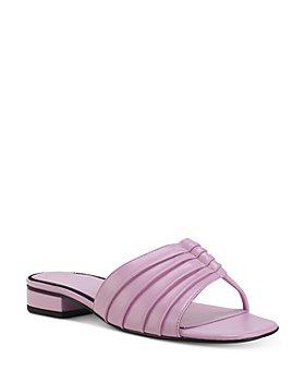 Dorateymur - Women's Slip On Sandals
