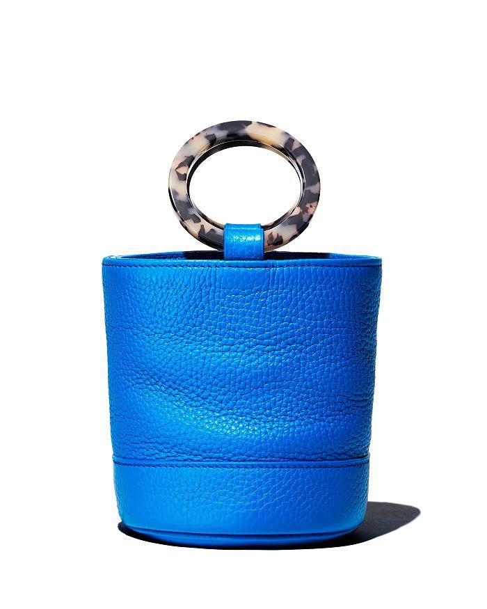 SIMON MILLER - Bonsai 15 Bucket Top Handle Bag