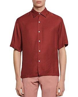 Sandro - Slim-Fit Saturday Casual Shirt