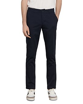 Sandro - Slim Fit Chinos