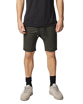 Zanerobe - Sureshot Cotton-Blend Stretch Twill Relaxed Fit Cargo Shorts