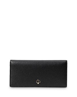 kate spade new york - Polly Bi-Fold Continental Wallet