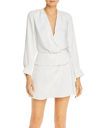 Ramy Brook - Lorena Mini Dress