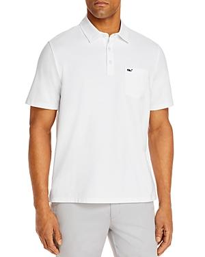 Vineyard Vines Edgartown Polo Shirt-Men