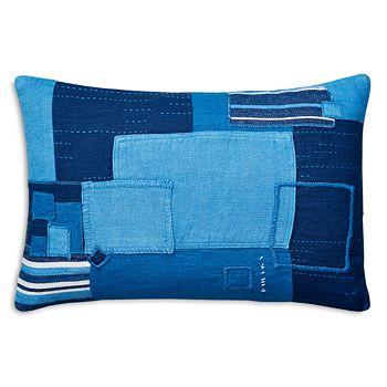"Ralph Lauren - Stover Decorative Pillow, 16"" x 24"""