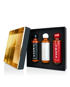 TRUFF - 3-Pc. Hot Sauce Variety Pack