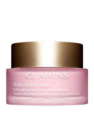 Multi-Active Day Cream Gel