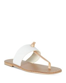 Joie - Women's Baled Slip On Sandals
