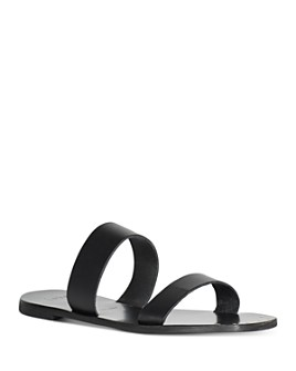 Joie - Women's Bannison Slip On Sandals