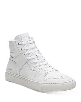 The Kooples - High Top Sneakers