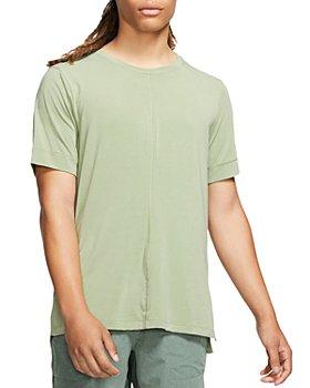 Nike - Yoga Dry Top