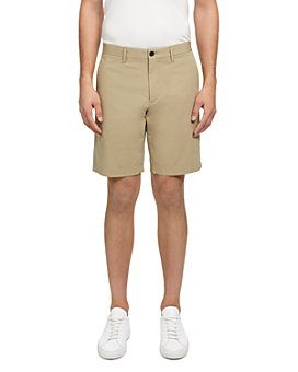 Theory - Patton Regular Fit Shorts