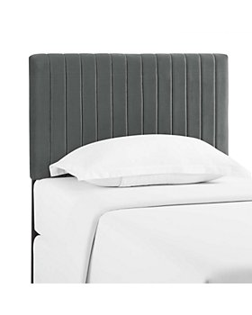Modway - Keira Performance Velvet Headboard Collection