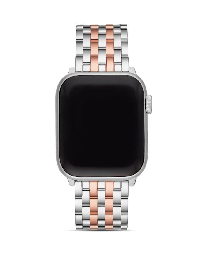 MICHELE Apple Watch© Bracelet, 38mm  | Bloomingdale's