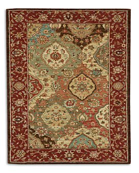 Nourison - Living Treasures LI03 Area Rug Collection