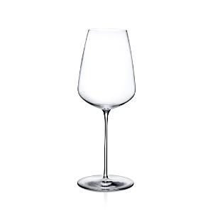Nude Glass Stem Zero Delicate White Wine Glass