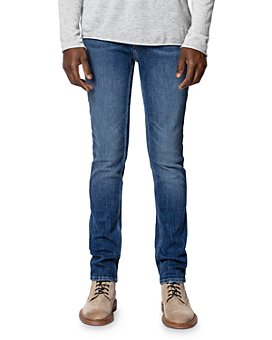 Zadig & Voltaire - David Old Brushed Jeans