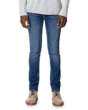 Zadig & Voltaire - David Old Brushed Jeans