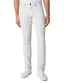 J Brand - Tyler Seriously Soft Slim Fit Jeans in Rodeo