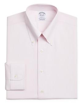 Brooks Brothers - Striped Dress Shirt