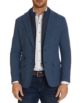 Robert Graham - Downhill VIII Slim Fit Blazer