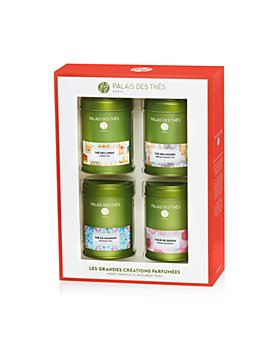 Palais des Thes - Flavored Tea Mini Set