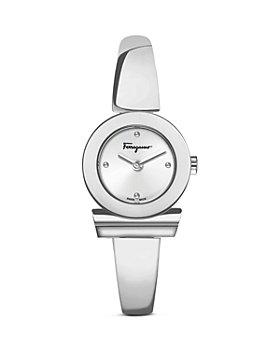 Salvatore Ferragamo - Gancino Watch, 27mm