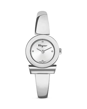Salvatore Ferragamo - Gancino Watch, 27mm