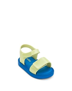 Mini Melissa Girls\\\' Jump Sandals - Walker, Toddler